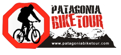 logo Patagonia Bike Tour