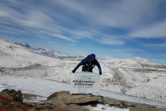 CUT: Calafate Ultra Trail 2019