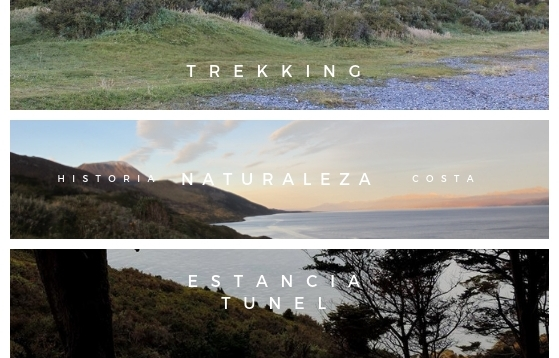 Tunel´s Ranch Trekking